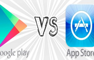 Google Play vs Apple App Store: la cara y la cruz de las tiendas de apps